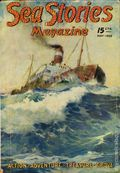Sea Stories Magazine (1922-1927 Street & Smith) Pulp May 1922