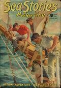 Sea Stories Magazine (1922-1927 Street & Smith) Pulp Aug 1922