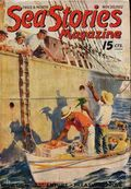 Sea Stories Magazine (1922-1927 Street & Smith) Pulp Nov 20 1922