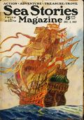 Sea Stories Magazine (1922-1927 Street & Smith) Pulp Dec 5 1922
