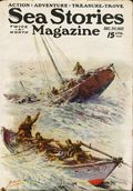 Sea Stories Magazine (1922-1927 Street & Smith) Pulp Dec 20 1922