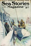 Sea Stories Magazine (1922-1927 Street & Smith) Pulp Feb 5 1923