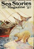 Sea Stories Magazine (1922-1927 Street & Smith) Pulp Feb 20 1923