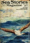 Sea Stories Magazine (1922-1927 Street & Smith) Pulp Mar 5 1923