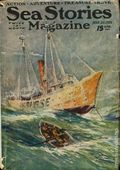 Sea Stories Magazine (1922-1927 Street & Smith) Pulp Mar 20 1923