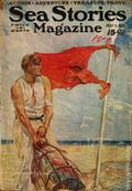 Sea Stories Magazine (1922-1927 Street & Smith) Pulp May 5 1923