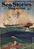 Sea Stories Magazine (1922-1927 Street & Smith) Pulp Jul 5 1923