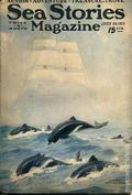 Sea Stories Magazine (1922-1927 Street & Smith) Pulp Jul 20 1923