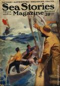 Sea Stories Magazine (1922-1927 Street & Smith) Pulp Sep 20 1923