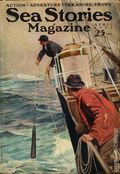 Sea Stories Magazine (1922-1927 Street & Smith) Pulp Apr 1924