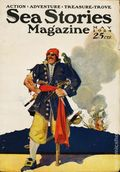 Sea Stories Magazine (1922-1927 Street & Smith) Pulp May 1924