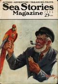 Sea Stories Magazine (1922-1927 Street & Smith) Pulp Jul 1924