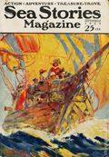 Sea Stories Magazine (1922-1927 Street & Smith) Pulp Sep 1924