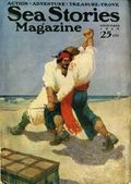 Sea Stories Magazine (1922-1927 Street & Smith) Pulp Nov 1924