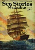 Sea Stories Magazine (1922-1927 Street & Smith) Pulp Apr 1925