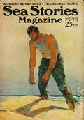 Sea Stories Magazine (1922-1927 Street & Smith) Pulp Sep 1925