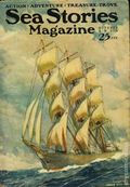 Sea Stories Magazine (1922-1927 Street & Smith) Pulp Oct 1925