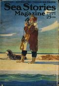 Sea Stories Magazine (1922-1927 Street & Smith) Pulp Nov 1925