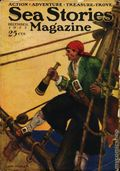 Sea Stories Magazine (1922-1927 Street & Smith) Pulp Dec 1925
