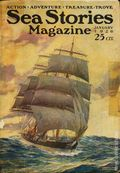 Sea Stories Magazine (1922-1927 Street & Smith) Pulp Jan 1926