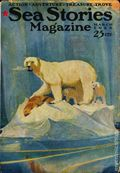 Sea Stories Magazine (1922-1927 Street & Smith) Pulp Mar 1926