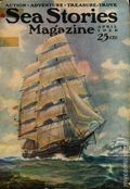 Sea Stories Magazine (1922-1927 Street & Smith) Pulp Apr 1926