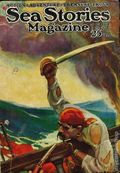 Sea Stories Magazine (1922-1927 Street & Smith) Pulp Jul 1926