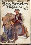 Sea Stories Magazine (1922-1927 Street & Smith) Pulp Sep 1926