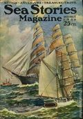 Sea Stories Magazine (1922-1927 Street & Smith) Pulp Oct 1926