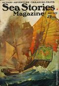 Sea Stories Magazine (1922-1927 Street & Smith) Pulp Dec 1926