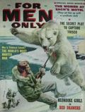 For Men Only Magazine (1954-1977) Vol. 4 #2