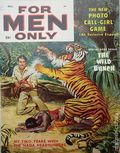 For Men Only Magazine (1954-1977) Vol. 4 #10