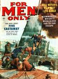 For Men Only Magazine (1954-1977) Vol. 5 #9