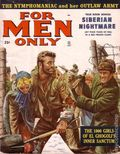 For Men Only Magazine (1954-1977) Vol. 5 #11