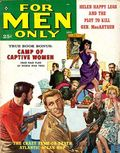 For Men Only Magazine (1954-1977) Vol. 6 #11