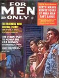 For Men Only Magazine (1954-1977) Vol. 8 #3