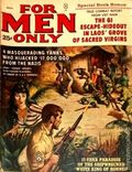 For Men Only Magazine (1954-1977) Vol. 8 #11