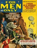 For Men Only Magazine (1954-1977) Vol. 8 #12
