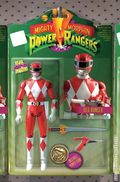 Mighty Morphin Power Rangers (2016 Boom) 2D