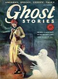 Ghost Stories (1926-1931 Constructive Publishing) Pulp Vol. 1 #2
