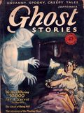 Ghost Stories (1926-1931 Constructive Publishing) Pulp Vol. 1 #3