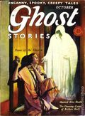 Ghost Stories (1926-1931 Constructive Publishing) Pulp Vol. 1 #4