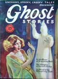Ghost Stories (1926-1931 Constructive Publishing) Pulp Vol. 1 #6