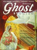 Ghost Stories (1926-1931 Constructive Publishing) Pulp Vol. 2 #2