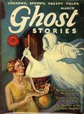 Ghost Stories (1926-1931 Constructive Publishing) Pulp Vol. 2 #3