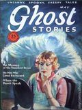Ghost Stories (1926-1931 Constructive Publishing) Pulp Vol. 2 #5