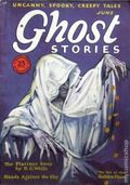 Ghost Stories (1926-1931 Constructive Publishing) Pulp Vol. 2 #6