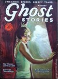Ghost Stories (1926-1931 Constructive Publishing) Pulp Vol. 3 #2