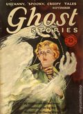 Ghost Stories (1926-1931 Constructive Publishing) Pulp Vol. 3 #3
