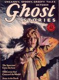 Ghost Stories (1926-1931 Constructive Publishing) Pulp Vol. 3 #4